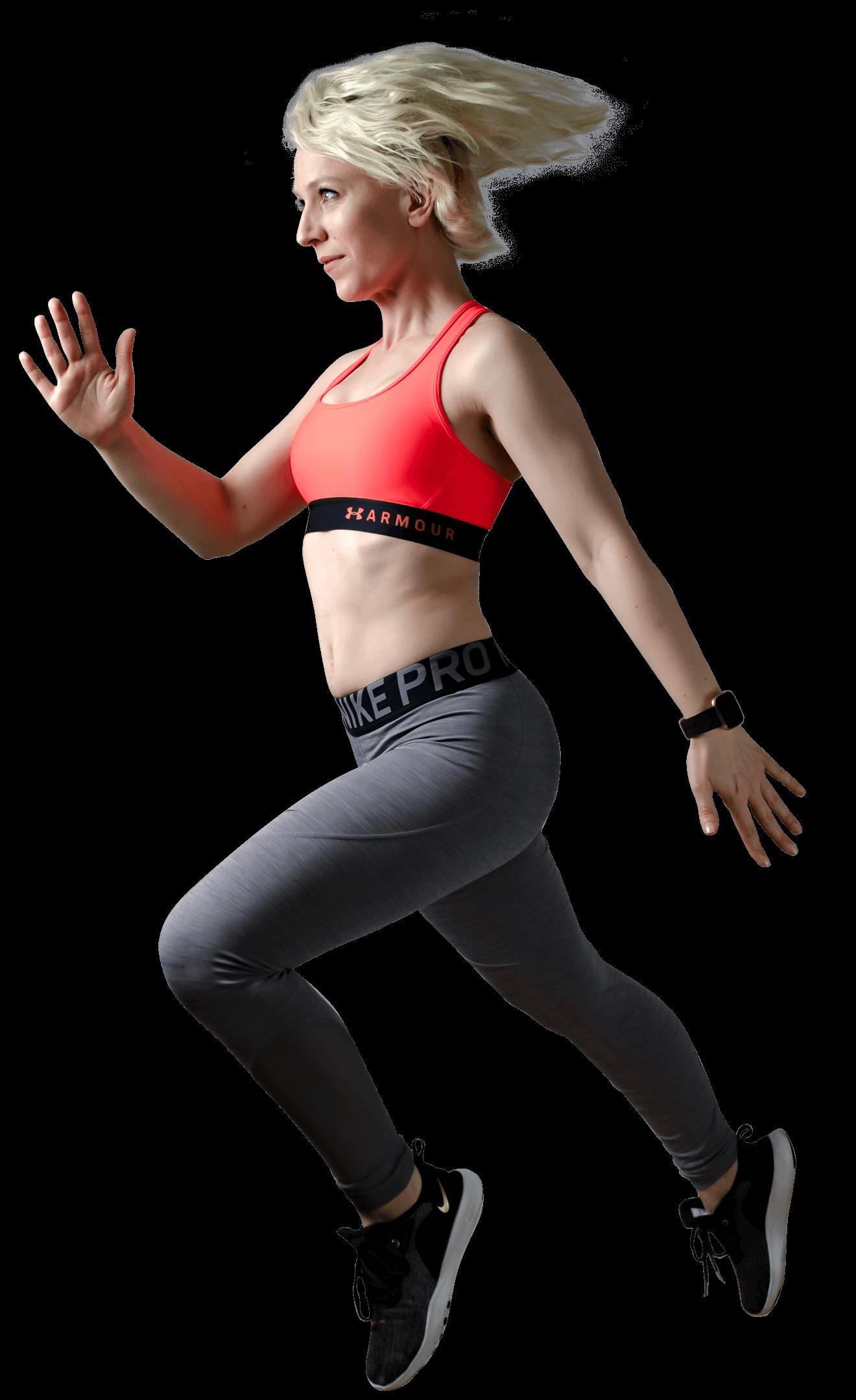 Bettina Ungemach Online Training Physiotherapie Personal Training Betreibliche Gesundheitsförderung Schwetzingen